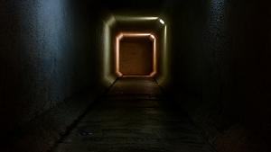 地価トンネル