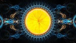 時計仕掛けのオレンジ
