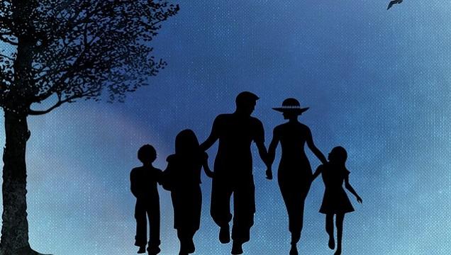 突然消えた家族5選
