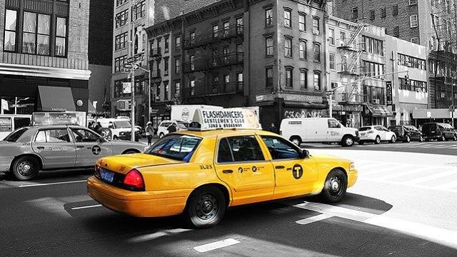 最も危険なタクシードライバー3選